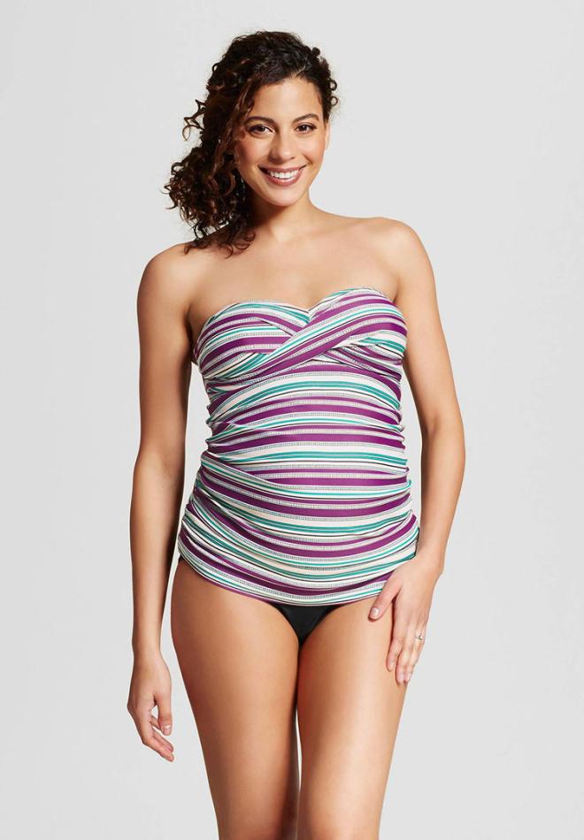 Maternity Swimwear 36 Best Maternity Bathing Suits