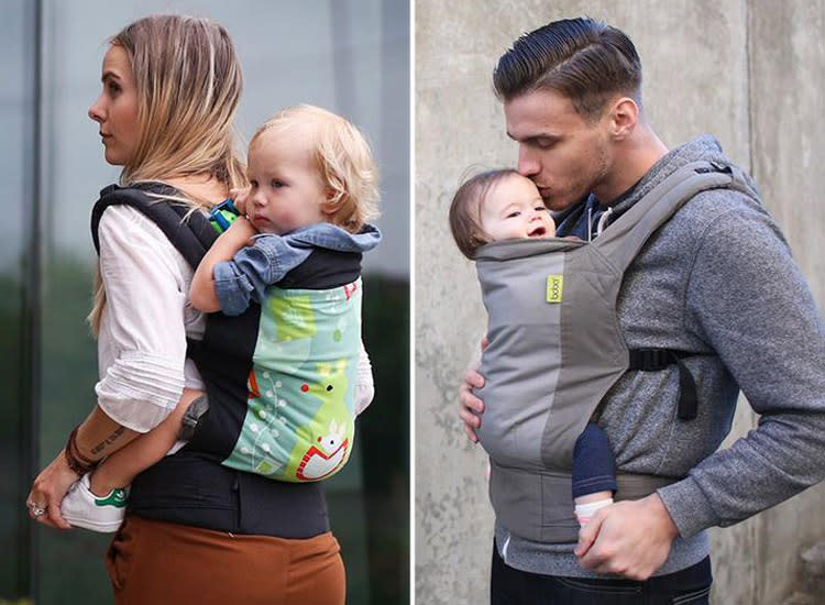 9444652c3e4 13 Best Baby Carriers of 2018