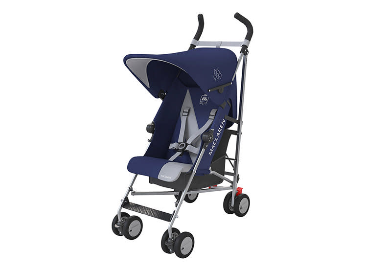 13 essentials for traveling with baby for Carrito bebe maclaren