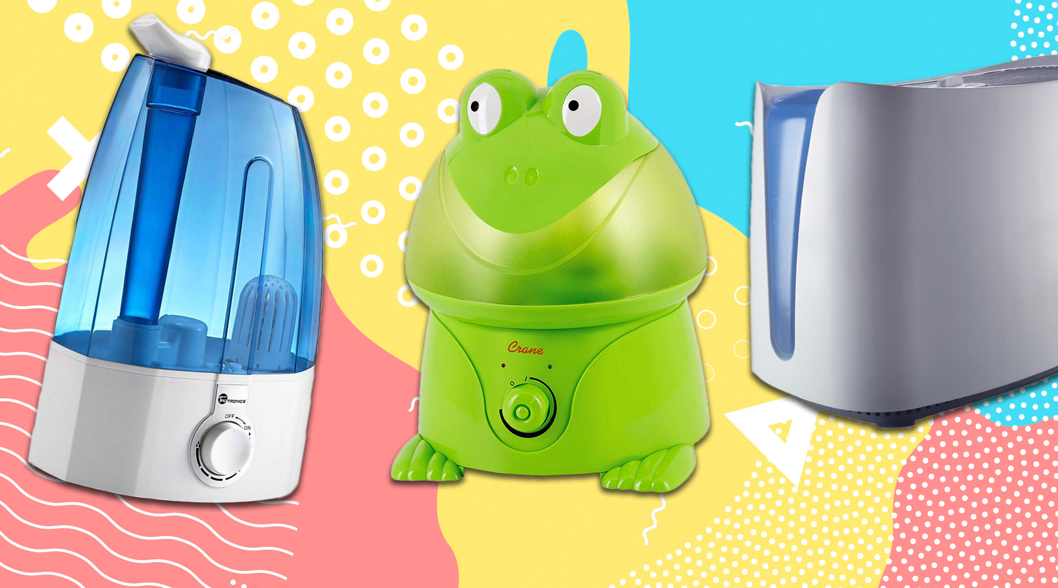 Humidifier Vs Dehumidifier For Baby Bruin Blog