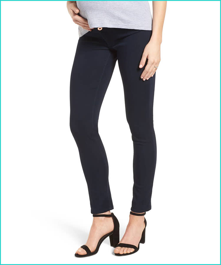 ccabcc614 15 Best Maternity Jeans for Every Style