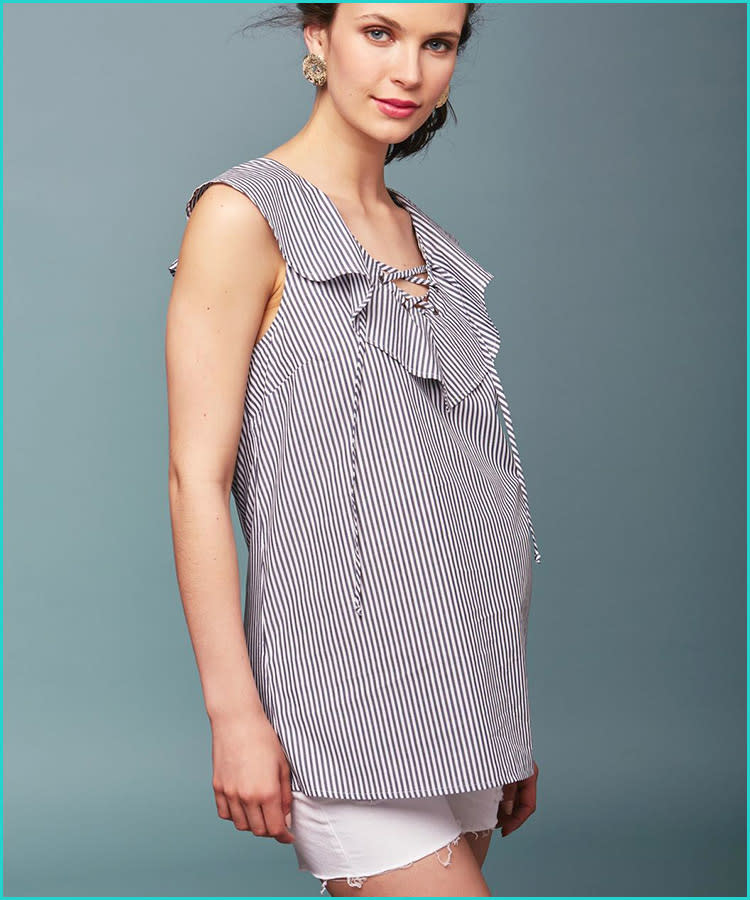 a6304257aae Trendy Maternity Clothes for Every Shape and Budget