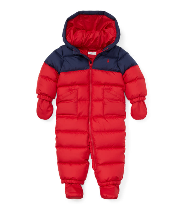 3fc0b6cc0 16 Best Toddler and Baby Snowsuits