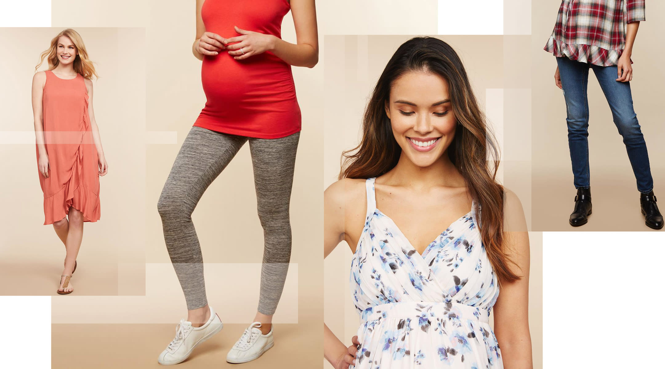 e24131e2bff0d Maternity Clothes for Pregnancy and Postpartum