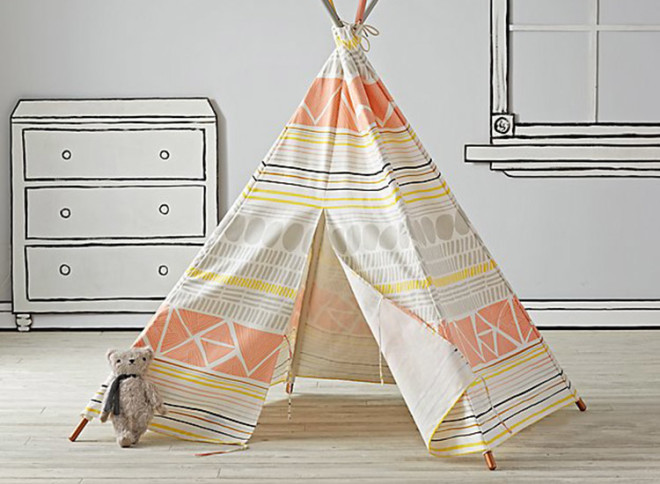 The Best Kids Teepee For Every Budget And Style