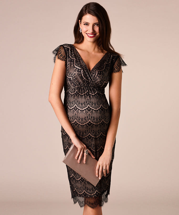 Chic Maternity Wedding Guest Dresses for Every Type of Affair 3116b2f9c