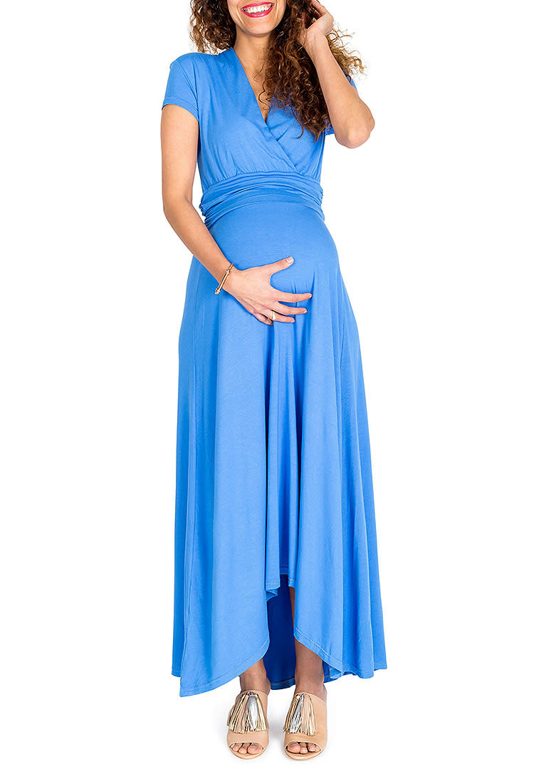 c609a7d59c487 67 Cutest Maternity Summer Dresses of the Season