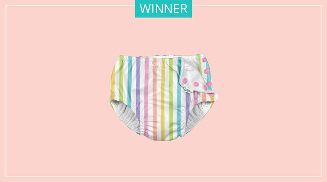iPlay by Green Sprouts swim diaper