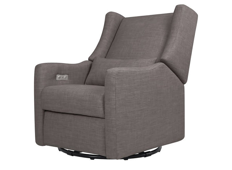 10 Best Nursery Gliders And Baby Rocking Chairs