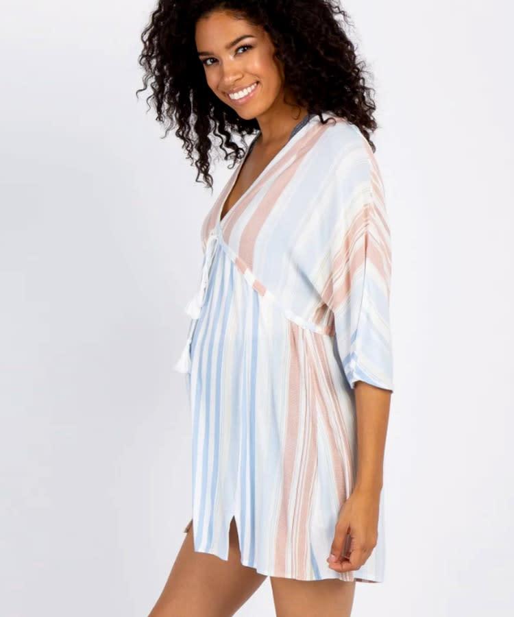 02318cb8665c4 Maternity Swimwear: 36 Cutest Maternity Bathing Suits