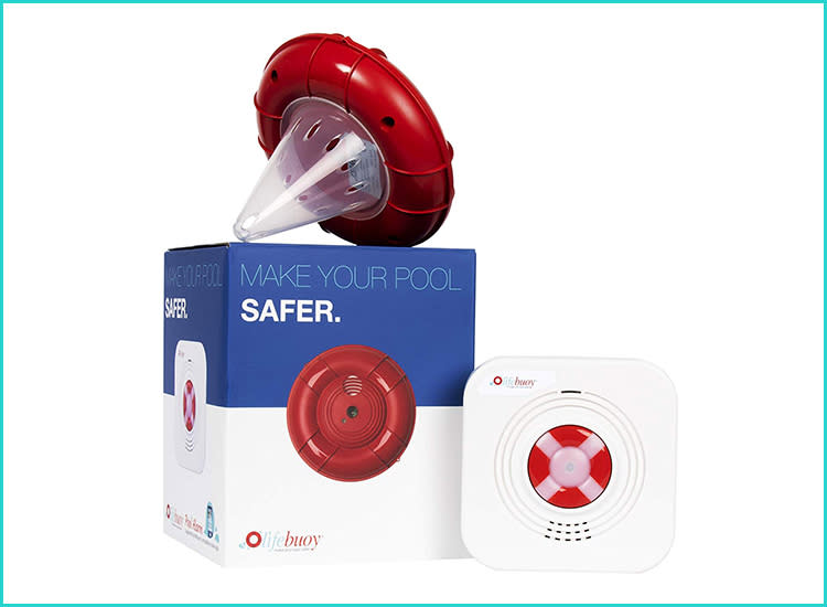 5 Best Pool Alarms According to Amazon Shoppers