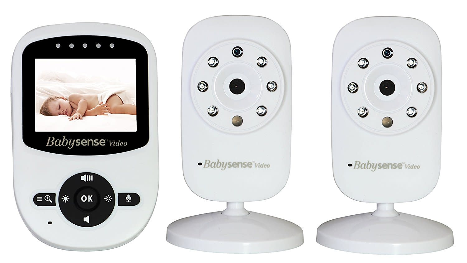 3af942e6c600 Best Baby Monitor for Twins