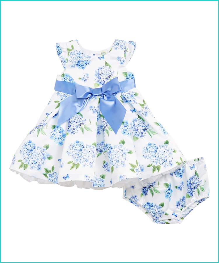 5b3804199 22 Baby Boy and Girl Easter Outfits