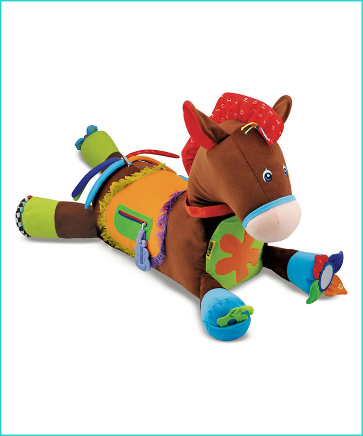 Melissa Doug Play Horse First Birthday Gift