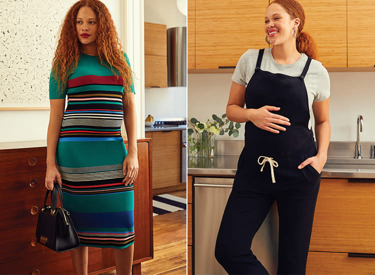 180e68dd8758f Get Your Maternity Wardrobe Without Spending a Fortune