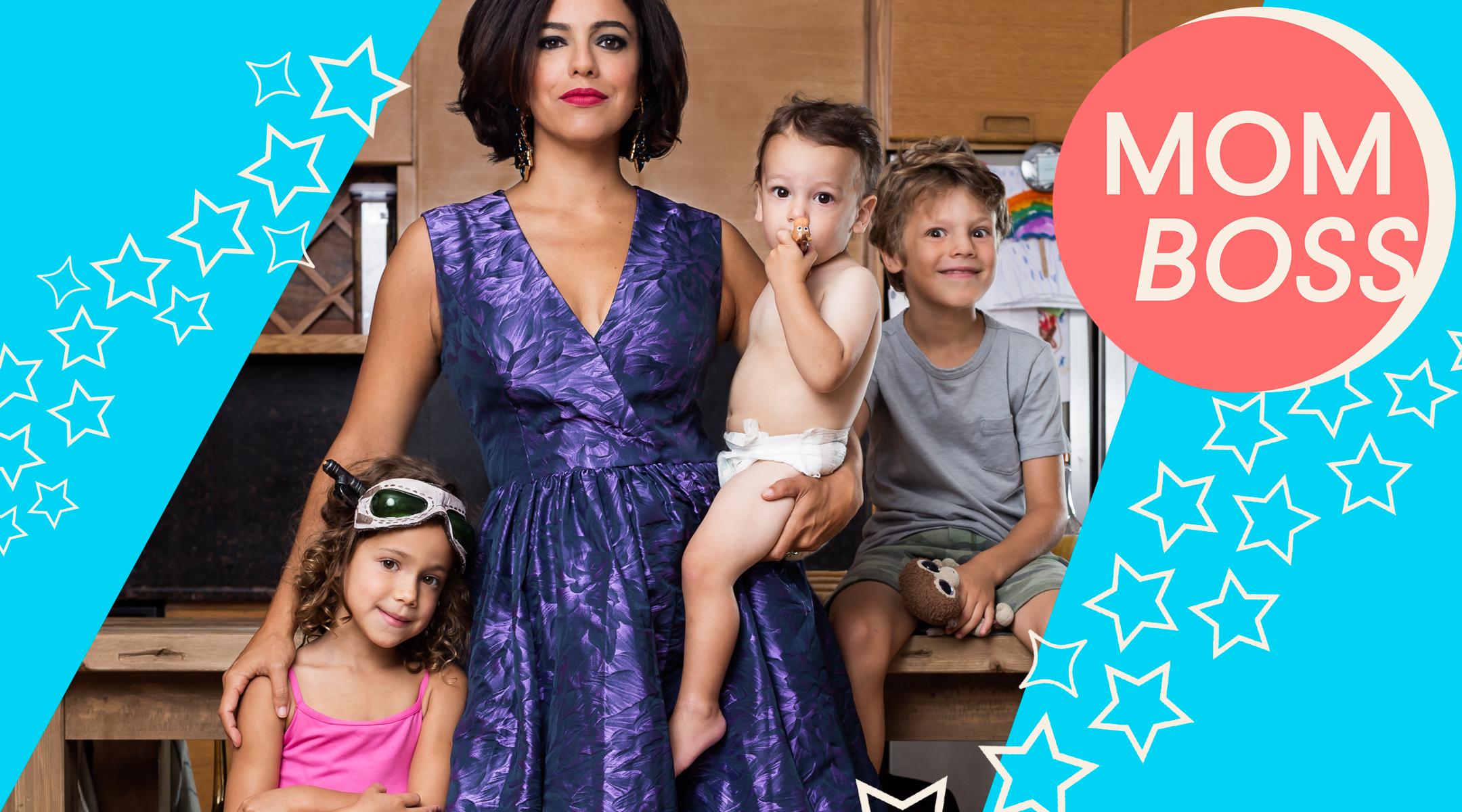 lisa ridd smitten films mom boss with kids in dress home videos photos memories