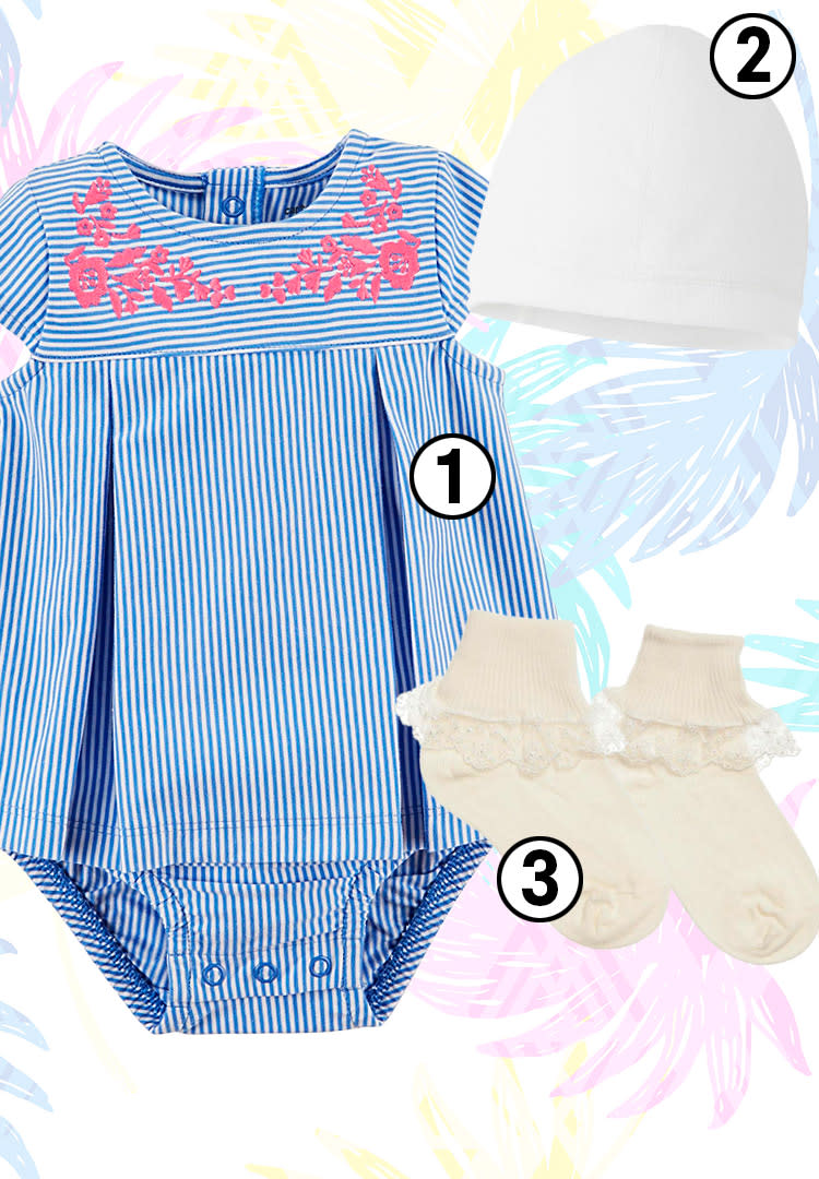96c1ae41d Best Baby Coming Home Outfits for Boys and Girls