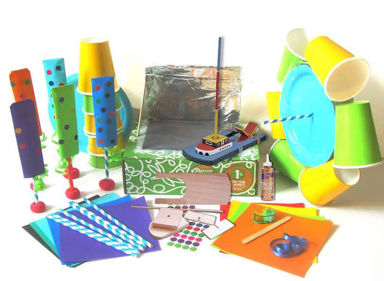 25 Best Subscription Boxes for Kids and Babies