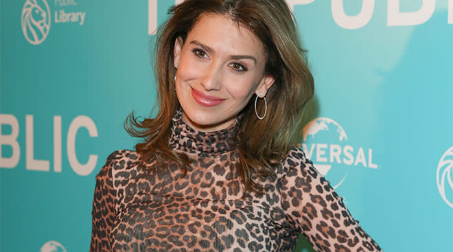 hilaria baldwin shares how she's coping with covid-19