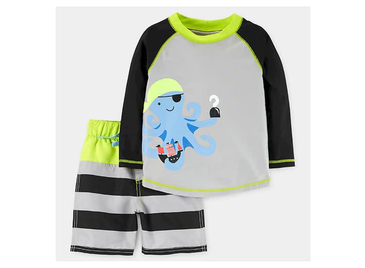 135afa6bfd Infant Swimwear  30 Newborn and Infant Bathing Suits