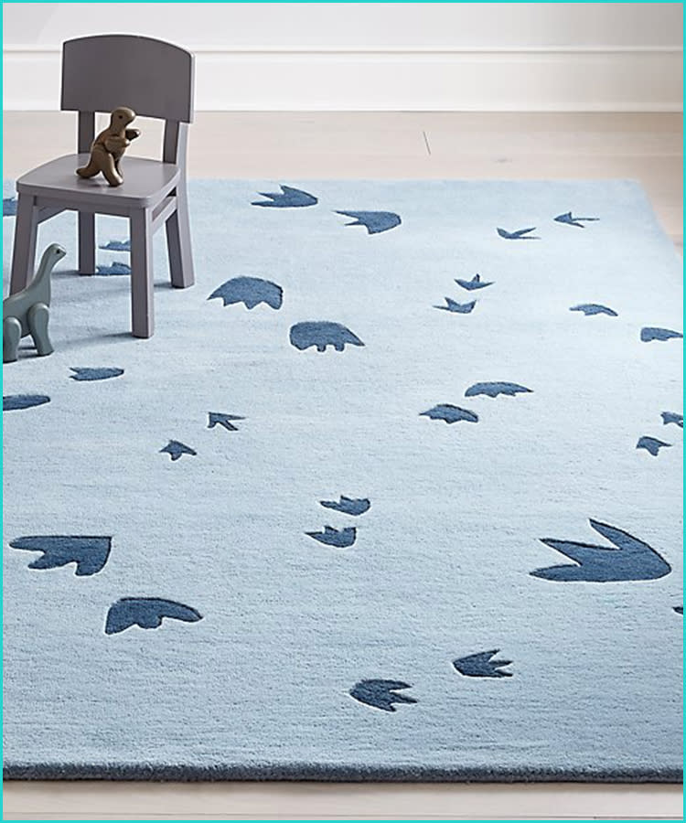 Kids Rugs For Baby S Nursery Or Playroom