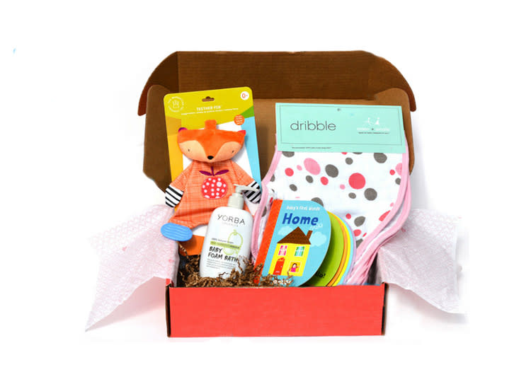 Best Baby Toys For 8 Months Old : 25 best subscription boxes for kids and babies