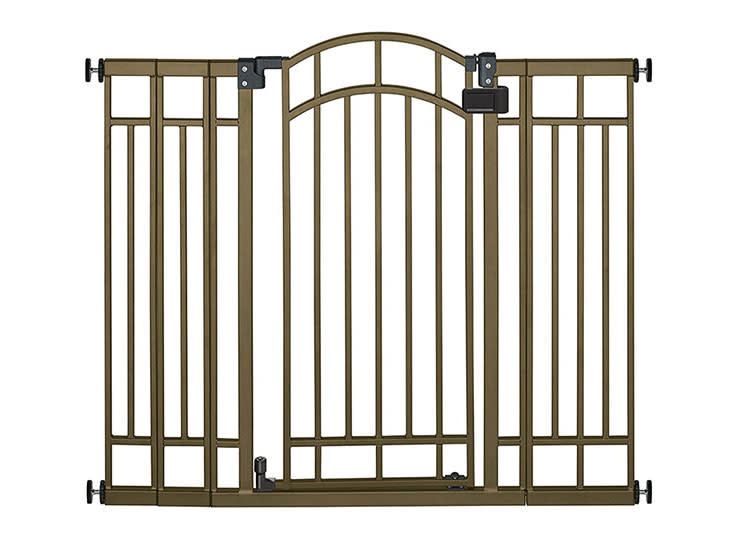 14 Best Baby Gates For Stairs And Doorways