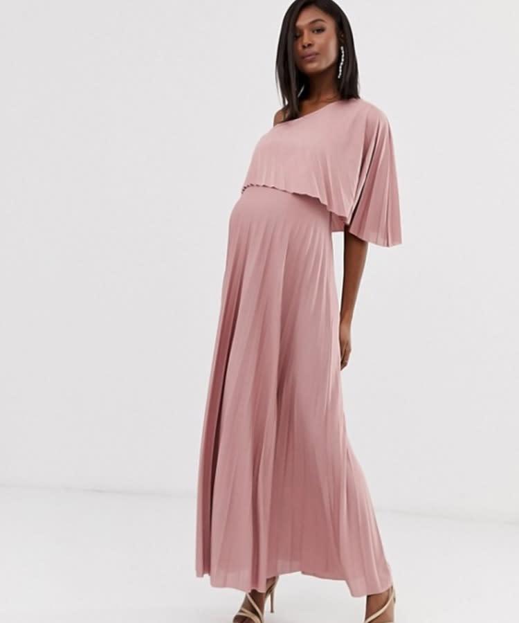 7fac146acad0d 67 Cutest Maternity Summer Dresses of the Season