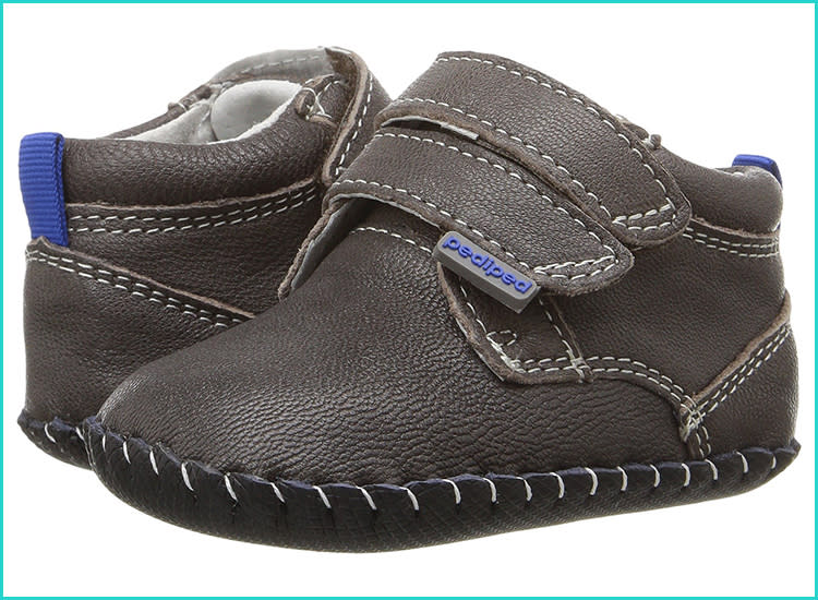 1ce53158f 20 Baby Walking Shoes That Offer Style and Support