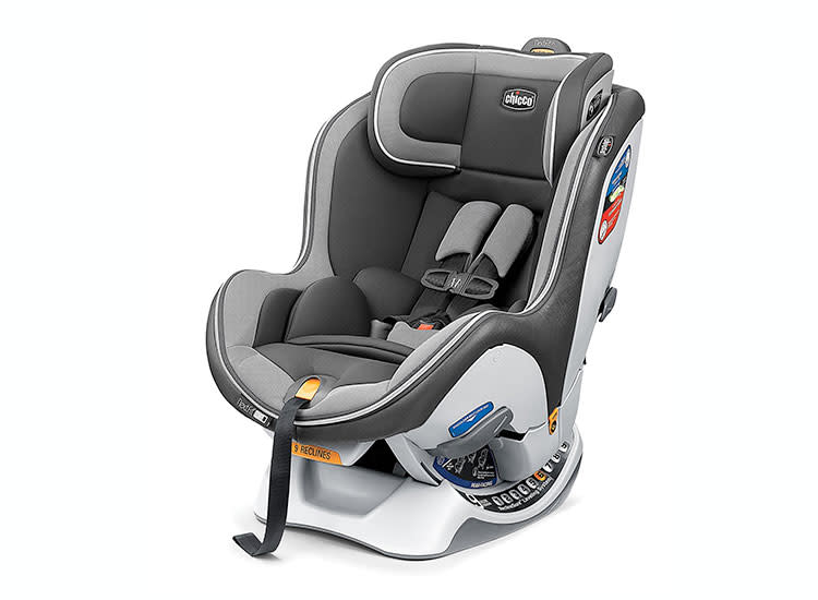 Convertible Car Seat: The Best Convertible Car Seats