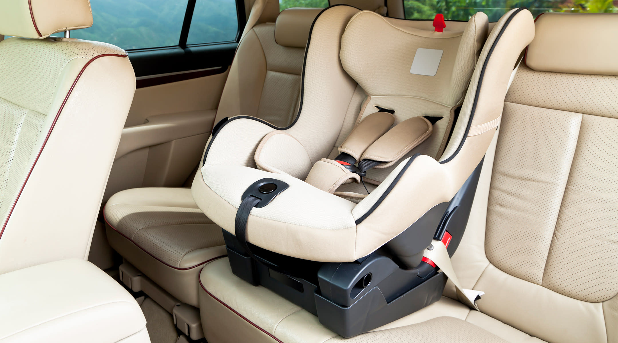 Car Seat Expiration How Long Are Seats Good For