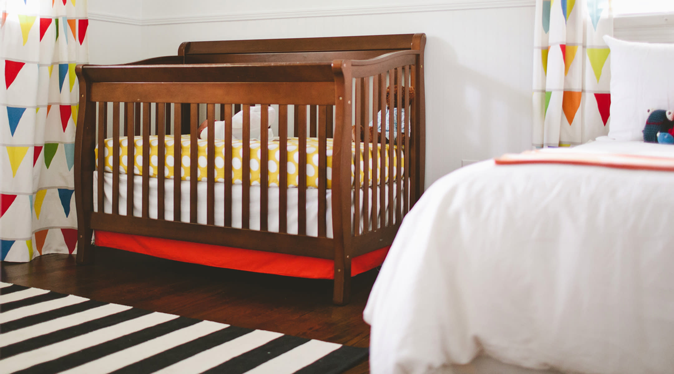 Q A  How Can I Avoid Having To Change The Nursery In A Couple Of Years. 9 Simple Steps to Setting Up A Montessori Style Toddler Bedroom