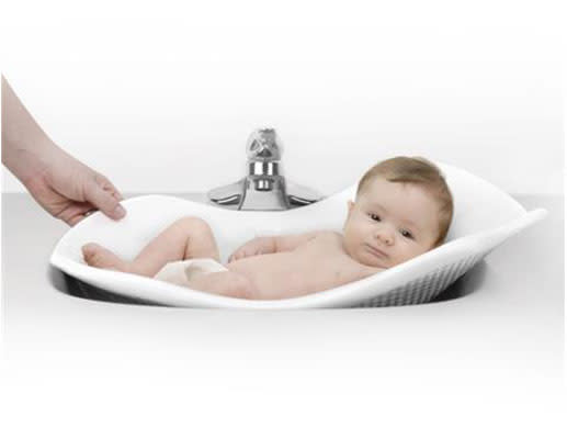 25 hottest baby products - Baby douche ...