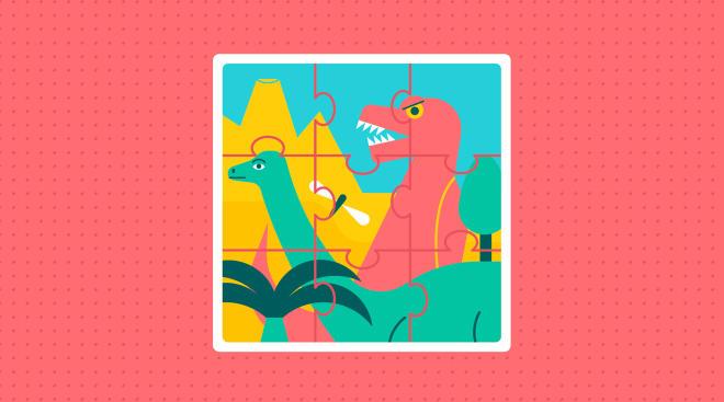 toddler dinosaur puzzle