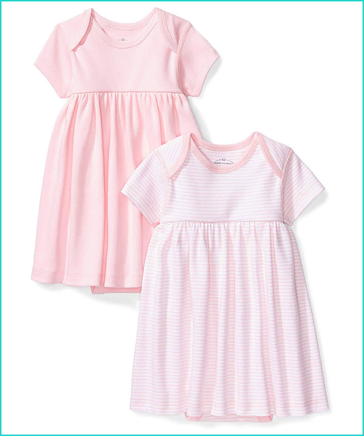 cca5e9915 Amazon Baby Clothes: 20 Picks from the Best Brands