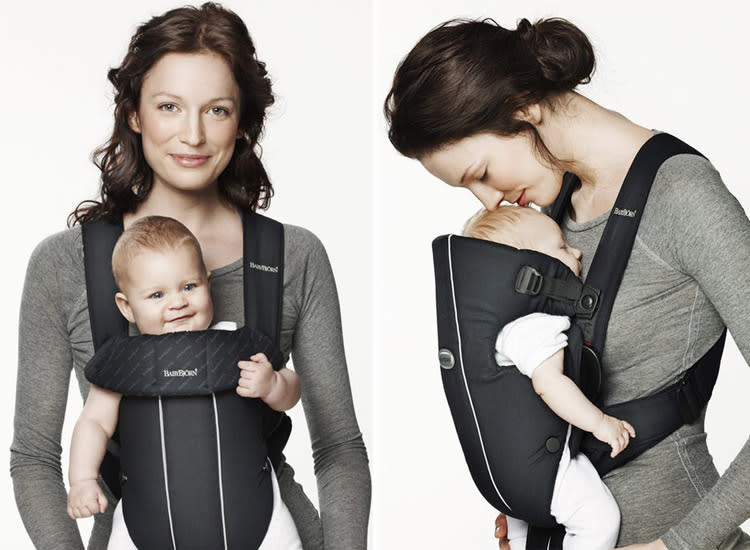 6711d9b54ac 13 Best Baby Carriers of 2018