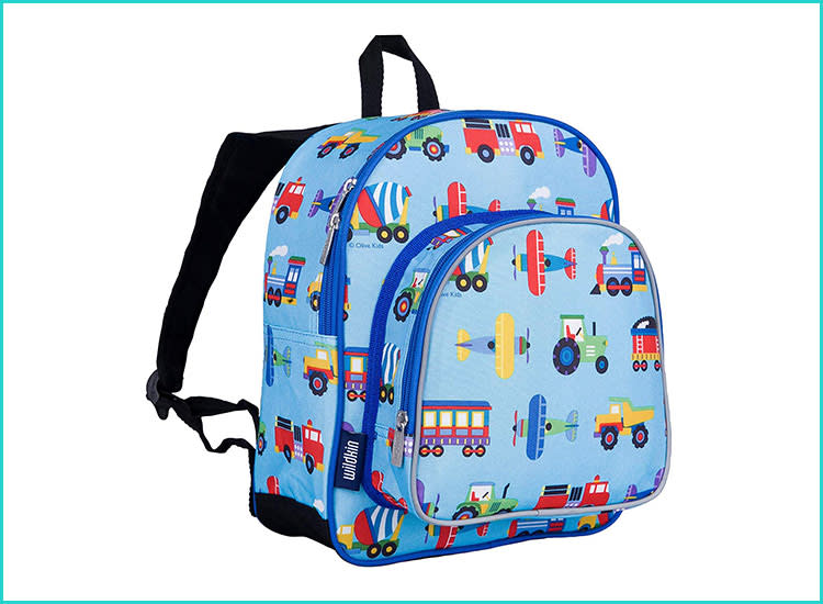 e201c0be6d 12 Best Toddler Backpacks