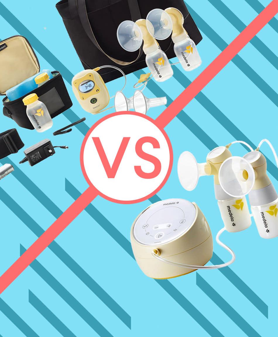Pumping Breast Milk 101: Breastfeeding & Pumping