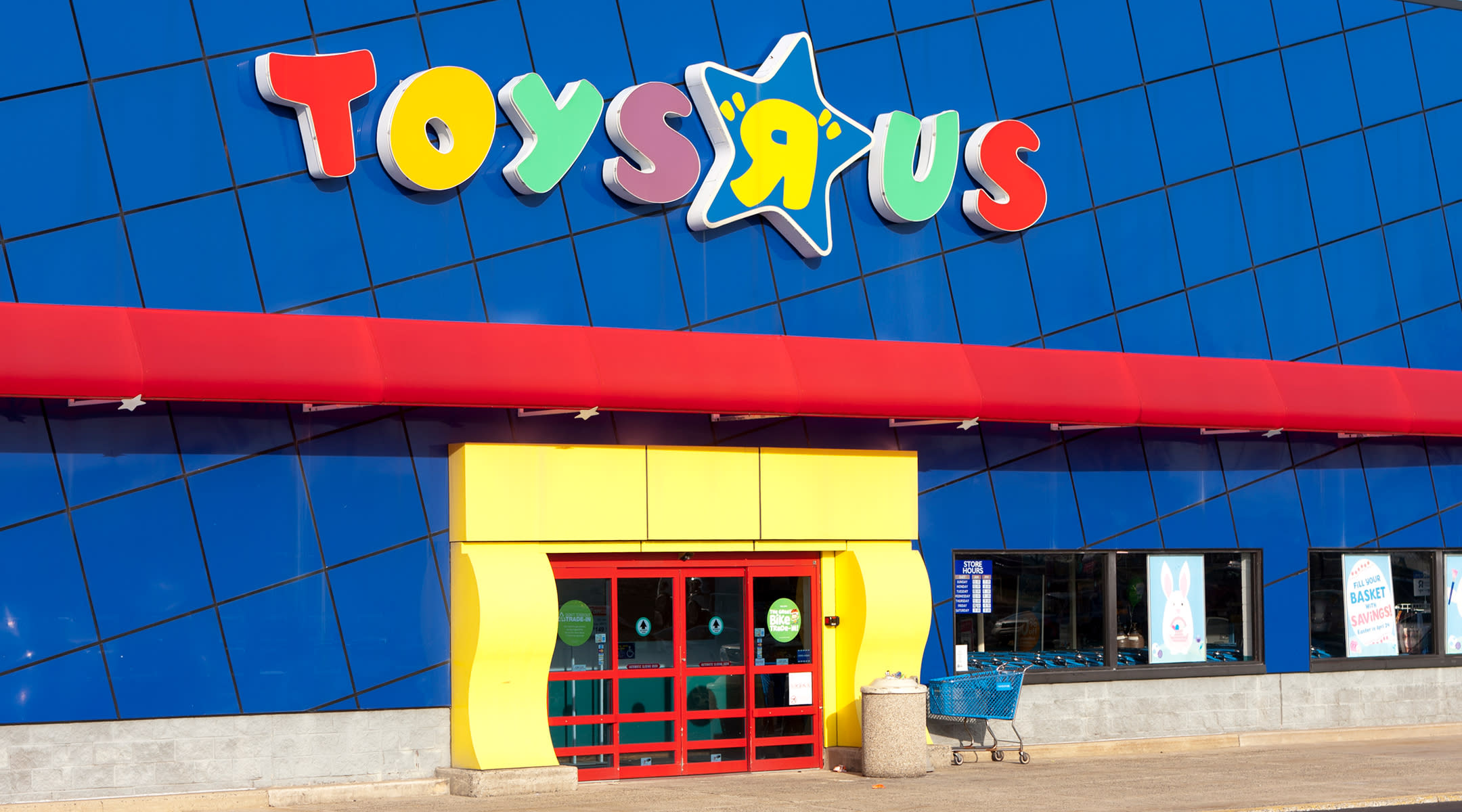"""Toys """"R"""" Us is making a comeback as True Kids, and will have a new business strategy with a big ecommerce push."""