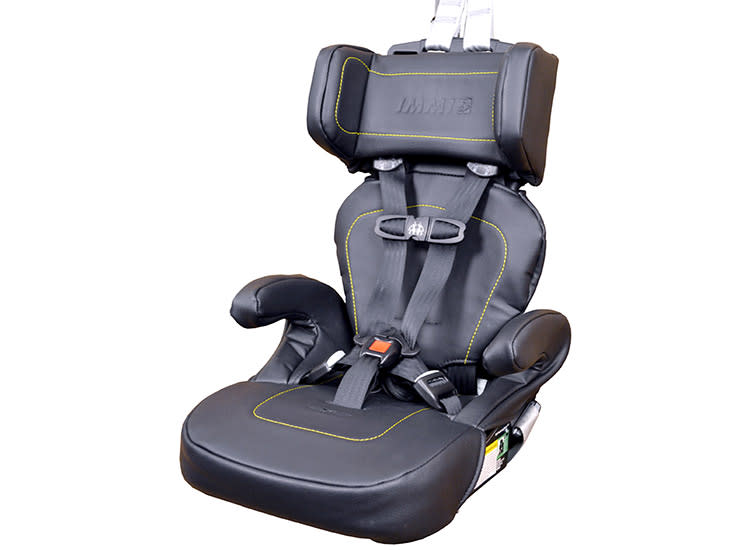 11 Best Booster Seats