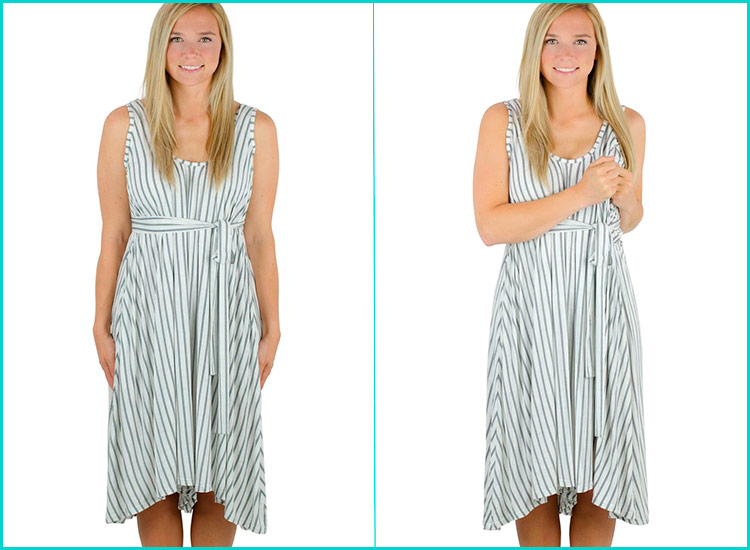 Shop for the Best Nursing Tops and Dresses