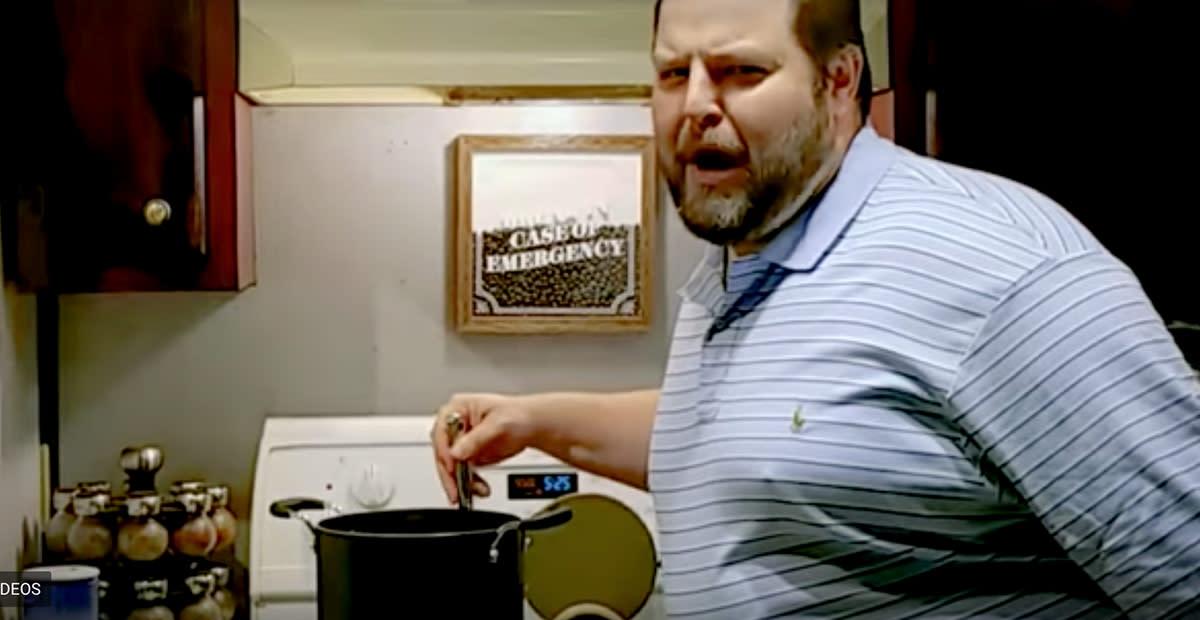 Dad's Hilarious Billie Eilish 'Dad Guy' Parody Sums Up Fatherhood
