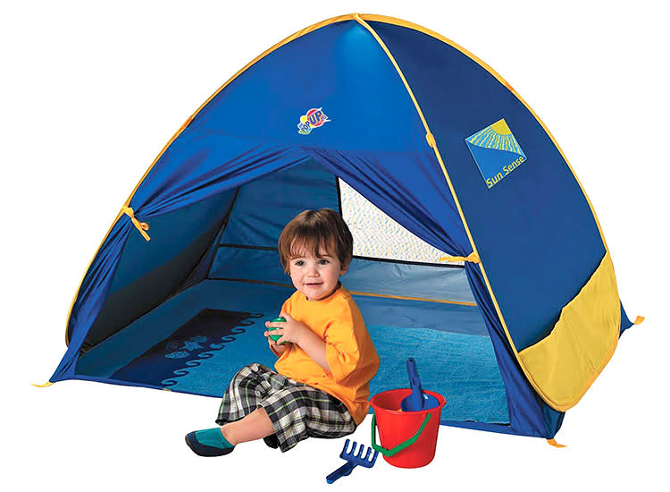 Schylling Baby Beach Tent