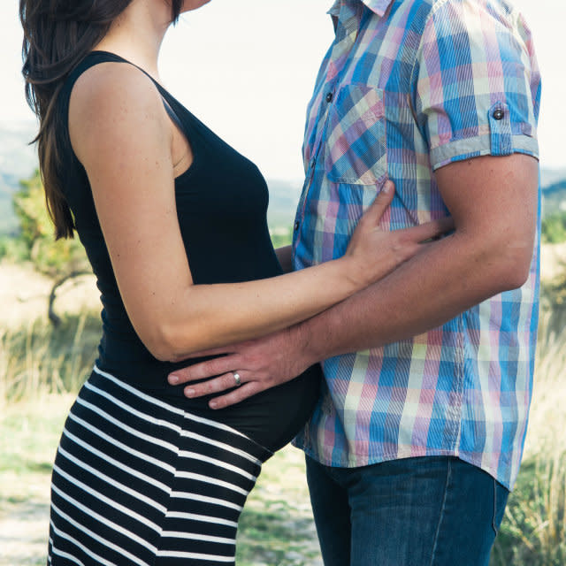 6 Common Fights Expectant Couples Have (and How to Solve Them!)