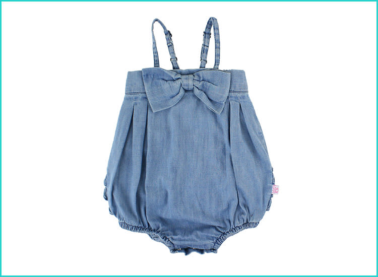 8c9580a3d0b03 9 Types of Baby Clothes Every New Mom Should Own