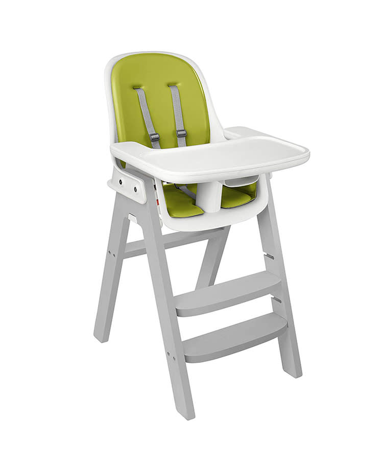 The 12 Best High Chairs To Buy Now