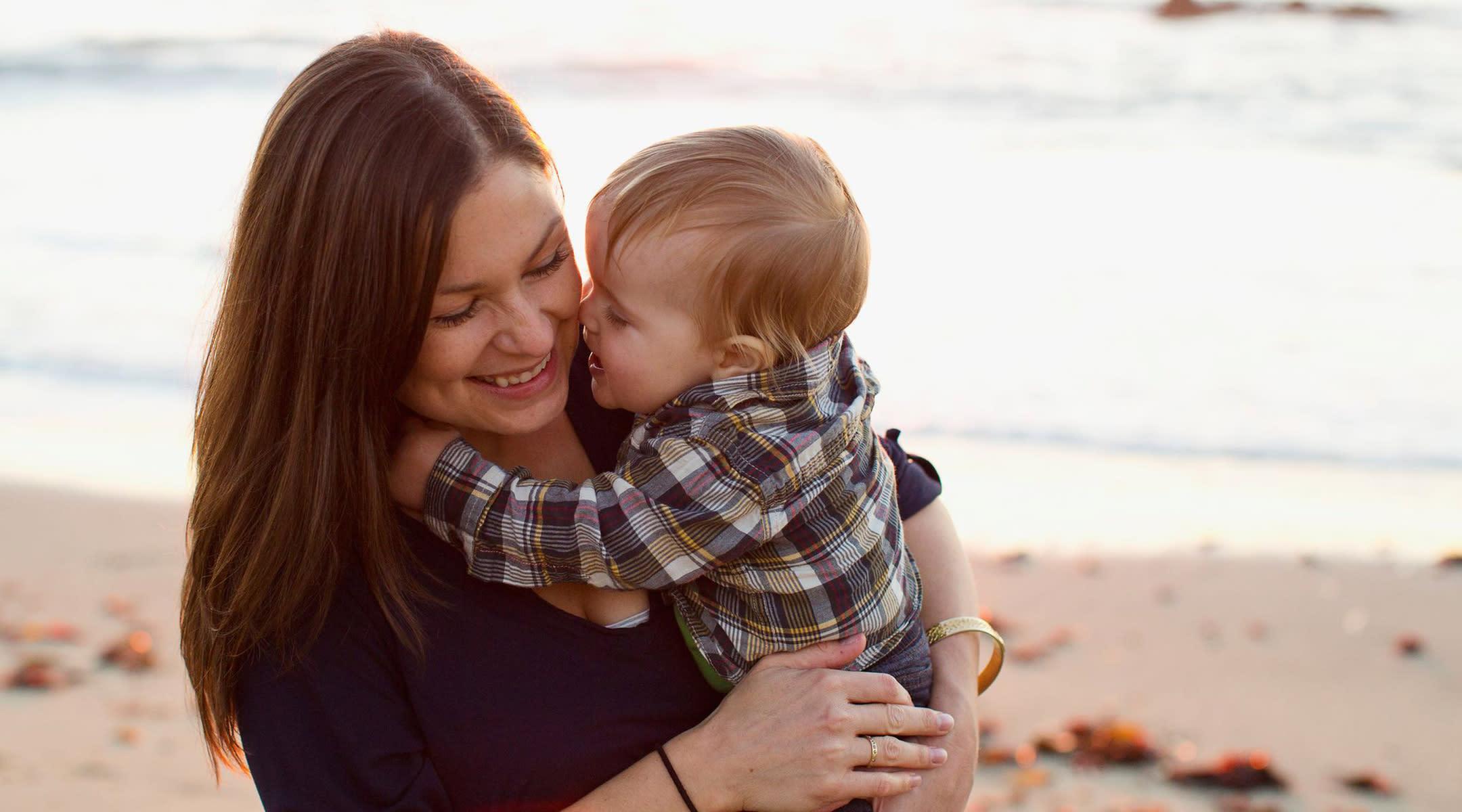 kristen terlizzi holding son