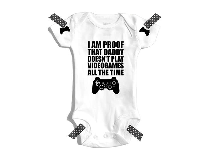 d1bda420 Penguins & Pineapples Funny Baby Bodysuit