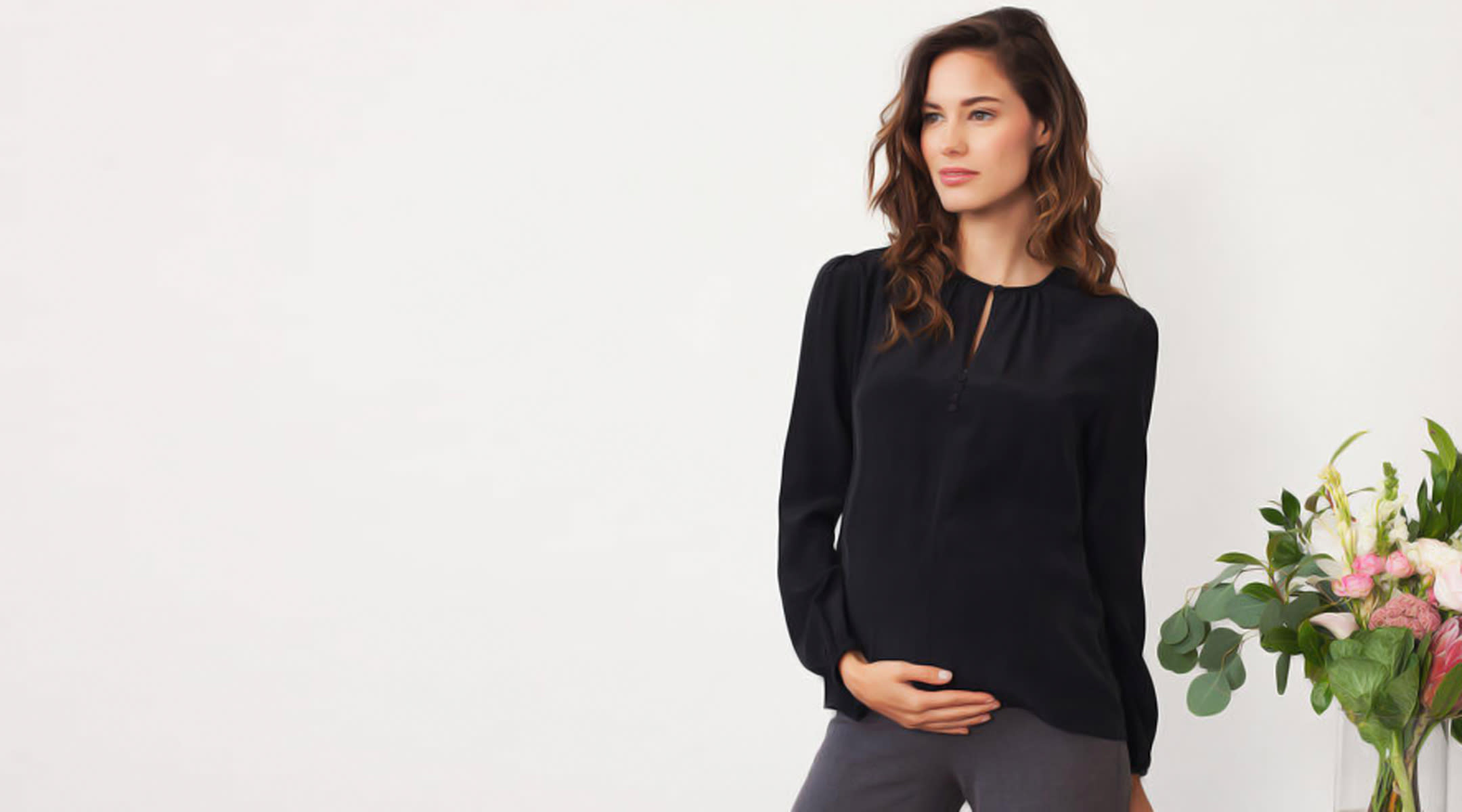Le Tote Maternity Lets Women Rent Maternity Clothes