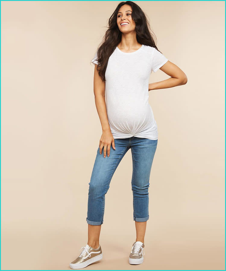7c389dea30463 motherhood-maternity-straight-leg-jeans